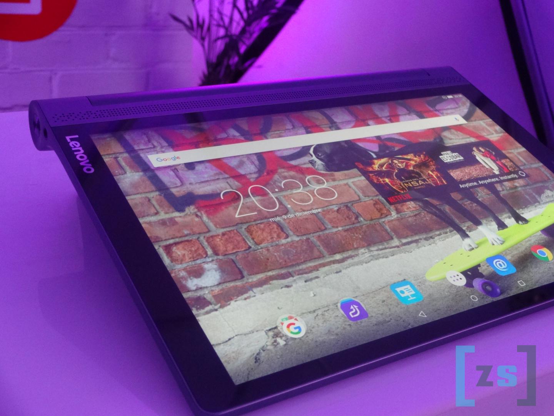 Lenovo Yoga Tab 3 Pro 8